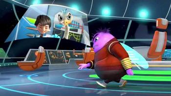 Miles From Tomorrowland: Let's Rocket! DVD TV Spot - Thumbnail 4