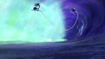 Miles From Tomorrowland: Let's Rocket! DVD TV Spot - Thumbnail 7