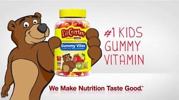 Lil Critters Gummy Vitamins TV Spot, 'L'il Scientist' - Thumbnail 7