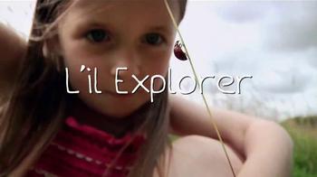 Lil Critters Gummy Vitamins TV Spot, 'L'il Scientist' - Thumbnail 2