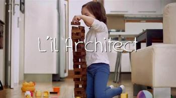 Lil Critters Gummy Vitamins TV Spot, 'L'il Scientist' - Thumbnail 3
