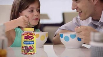 Lil Critters Gummy Vitamins TV Spot, 'L'il Scientist' - Thumbnail 4