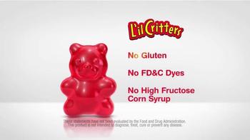Lil Critters Gummy Vitamins TV Spot, 'L'il Scientist' - Thumbnail 6