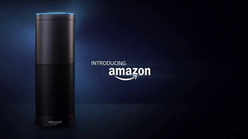 Amazon Echo TV Spot, 'Controlled by Your Voice' Song by The Glitch Mob