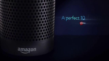 Amazon Echo TV Spot, 'Controlled by Your Voice' Song by The Glitch Mob - Thumbnail 2