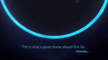 Amazon Echo TV Spot, 'Controlled by Your Voice' Song by The Glitch Mob - Thumbnail 3