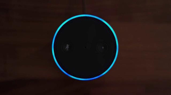 Amazon Echo TV Spot, 'Controlled by Your Voice' Song by The Glitch Mob - Thumbnail 8