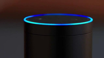 Amazon Echo TV Spot, 'Controlled by Your Voice' Song by The Glitch Mob - Thumbnail 9