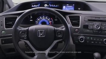 Honda Summer Clearance Event TV Spot, 'Fad' - Thumbnail 6