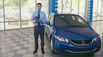 Honda Summer Clearance Event TV Spot, 'Fad' - Thumbnail 7
