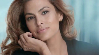 Estee Lauder New Dimension TV Spot, 'Best Angle' Featuring Eva Mendes - 1120 commercial airings