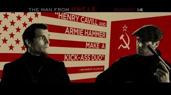 The Man From U.N.C.L.E. - Alternate Trailer 36