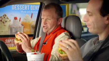 Sonic Drive-In TV Spot, 'Letter in Lunch' - Thumbnail 2