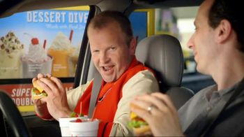 Sonic Drive-In TV Spot, 'Letter in Lunch' - Thumbnail 3