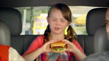 Sonic Drive-In TV Spot, 'Letter in Lunch' - Thumbnail 5