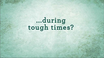 In Touch Ministries Spiritual Foundations Series TV Spot, 'Tough Times' - Thumbnail 2
