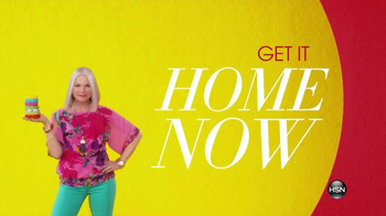Home Shopping Network FlexPay TV Spot, 'Things to Love' - 7 commercial airings