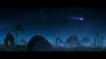 The Good Dinosaur - 4843 commercial airings