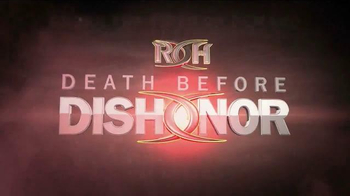 ROH Wrestling TV Spot, 'Death Before Dishonor XIII' - Thumbnail 7