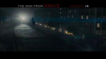 The Man From U.N.C.L.E. - Alternate Trailer 33
