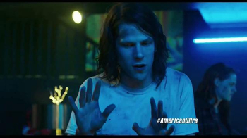 American Ultra - Alternate Trailer 1