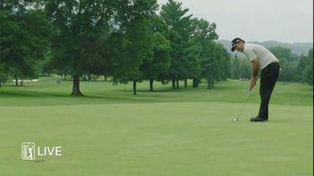 PGA Tour Live TV Spot, 'Hello'