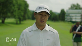 PGA Tour Live TV Spot, 'Hello' - Thumbnail 1
