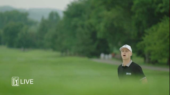 PGA Tour Live TV Spot, 'Hello' - Thumbnail 2