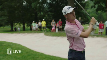 PGA Tour Live TV Spot, 'Hello' - Thumbnail 3