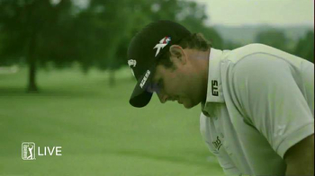 PGA Tour Live TV Spot, 'Hello' - Thumbnail 5