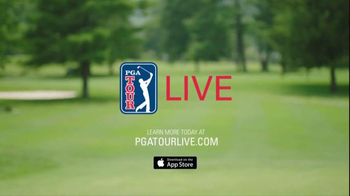 PGA Tour Live TV Spot, 'Hello' - Thumbnail 6