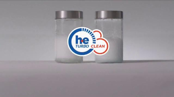 Tide HE Turbo Clean TV Spot, 'Baby Food' - Thumbnail 7
