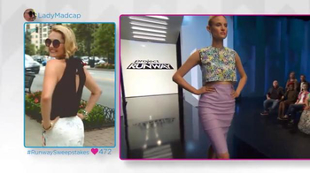 Project Runway Signature Style Sweepstakes TV Spot, 'Hallmark Signature'