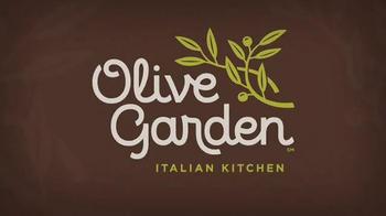 Olive Garden TV Spot, 'FX Eats' Featuring Adam Gertler - Thumbnail 1