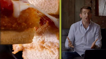 Olive Garden TV Spot, 'FX Eats' Featuring Adam Gertler - Thumbnail 3