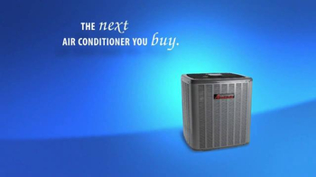 Amana TV Spot, 'The Only Air Conditioner' - Thumbnail 1