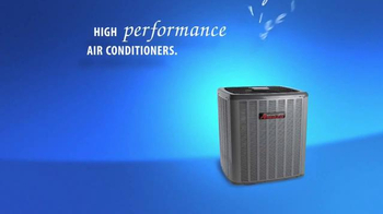 Amana TV Spot, 'The Only Air Conditioner' - Thumbnail 3