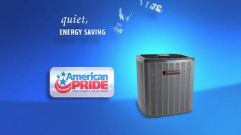 Amana TV Spot, 'The Only Air Conditioner' - Thumbnail 4