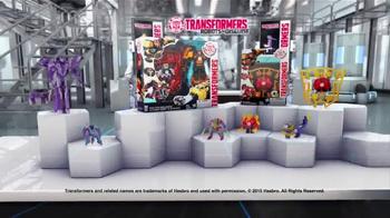 Transformers Deployers TV Spot, 'Mini-Con' - Thumbnail 5