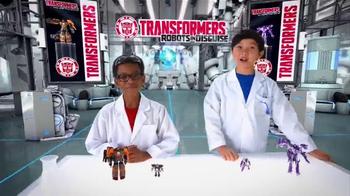Transformers Deployers TV Spot, 'Mini-Con' - Thumbnail 1