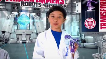 Transformers Deployers TV Spot, 'Mini-Con' - Thumbnail 2
