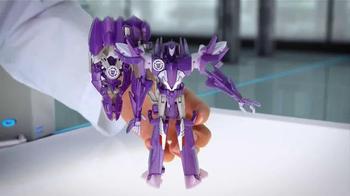 Transformers Deployers TV Spot, 'Mini-Con' - Thumbnail 4
