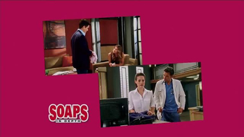 ABC Soaps In Depth TV Spot, 'General Hospital: Secrets' - Thumbnail 5