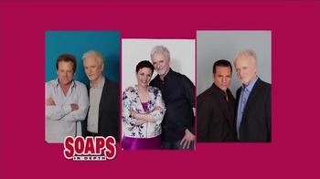 ABC Soaps In Depth TV Spot, 'General Hospital: Secrets' - Thumbnail 6