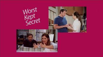 ABC Soaps In Depth TV Spot, 'General Hospital: Secrets'