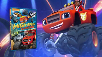 Blaze and the Monster Machines Toys TV Spot, 'Get Ready to Race' - Thumbnail 7