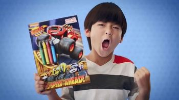 Blaze and the Monster Machines Toys TV Spot, 'Get Ready to Race' - 293 commercial airings