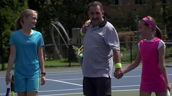 Tennis Central App TV Spot, 'More Tennis' - Thumbnail 5