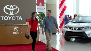 Toyota Annual Clearance Event TV Spot, 'Gone Rogue' - Thumbnail 1
