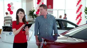 Toyota Annual Clearance Event TV Spot, 'Gone Rogue' - 50 commercial airings